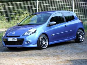 Renault Clio Typ R